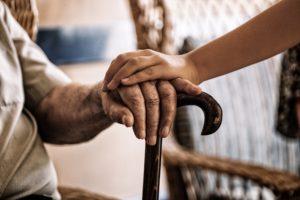 Gondoskodjunk idős embertársainkról
