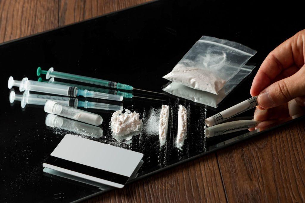 Kábítószer-ellenes világnap