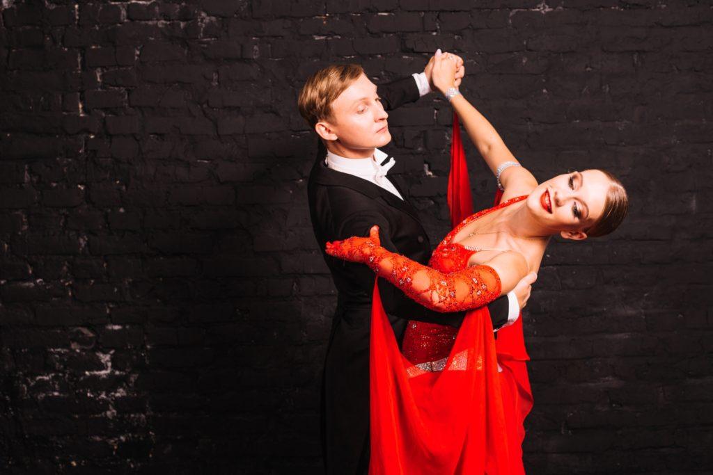 Nemzetközi táncnap