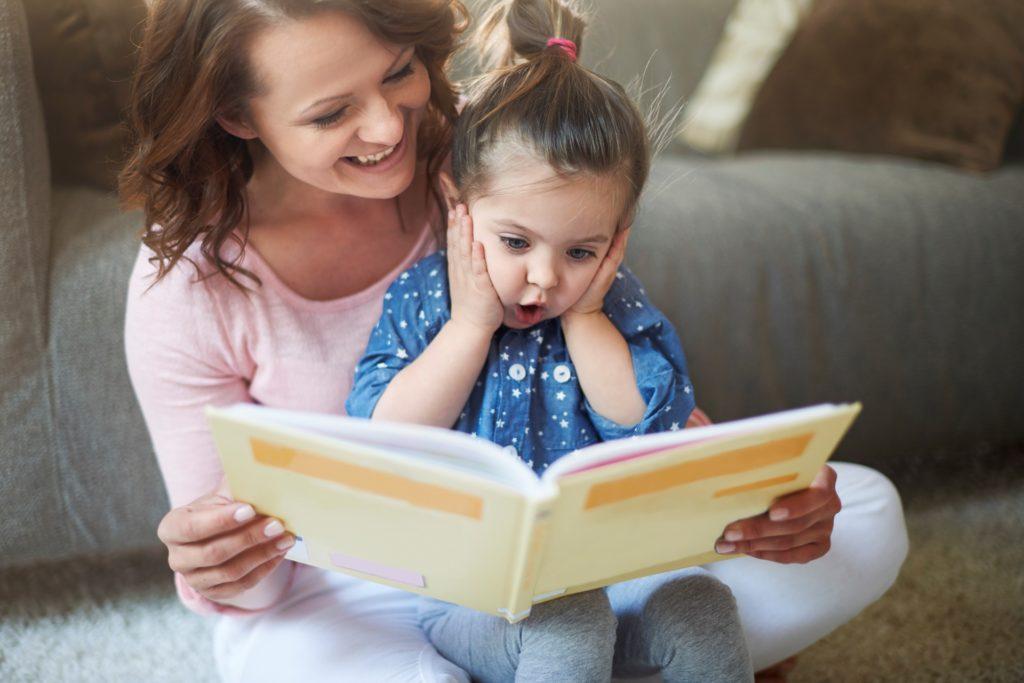 A gyermekkönyvek nemzetközi napjának jelentősége a családok számára