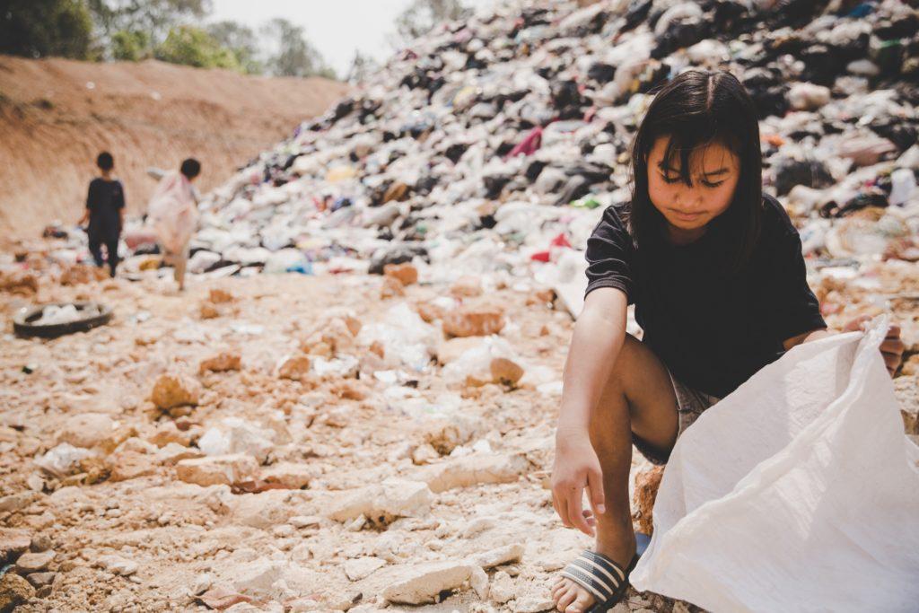 A gyermekmunka elleni világnap