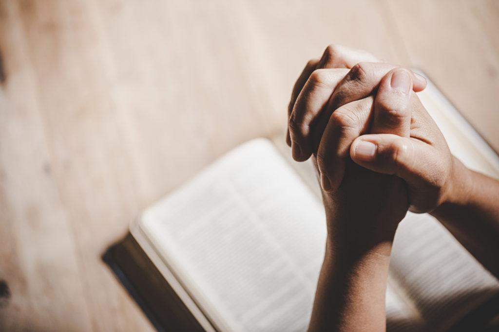 Az ima világnapjának aktualitása a jelenkorban